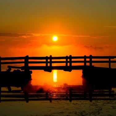 Footbridge 1