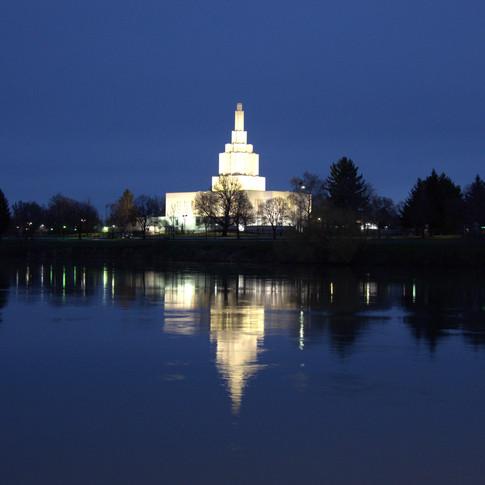 Idaho Falls Temple
