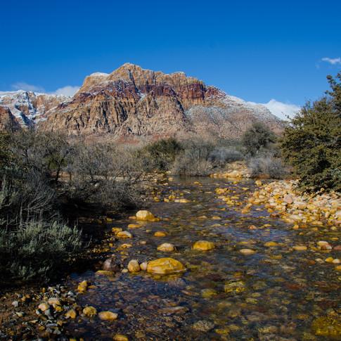 Pine Creek floe 2