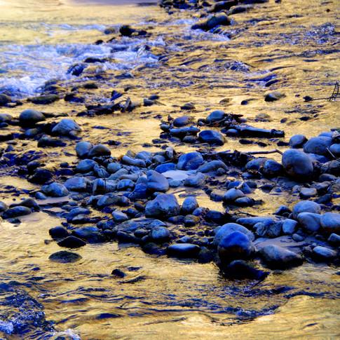 Virgin River Texture