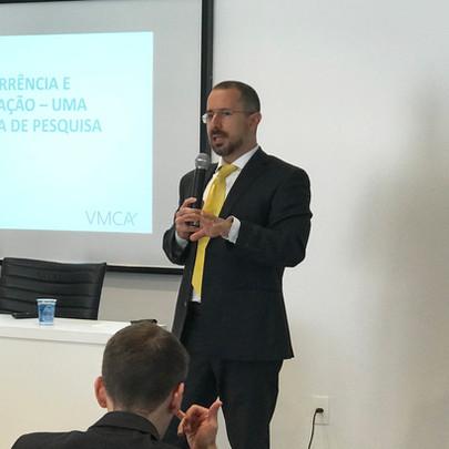 Vinicius Marques de Carvalho