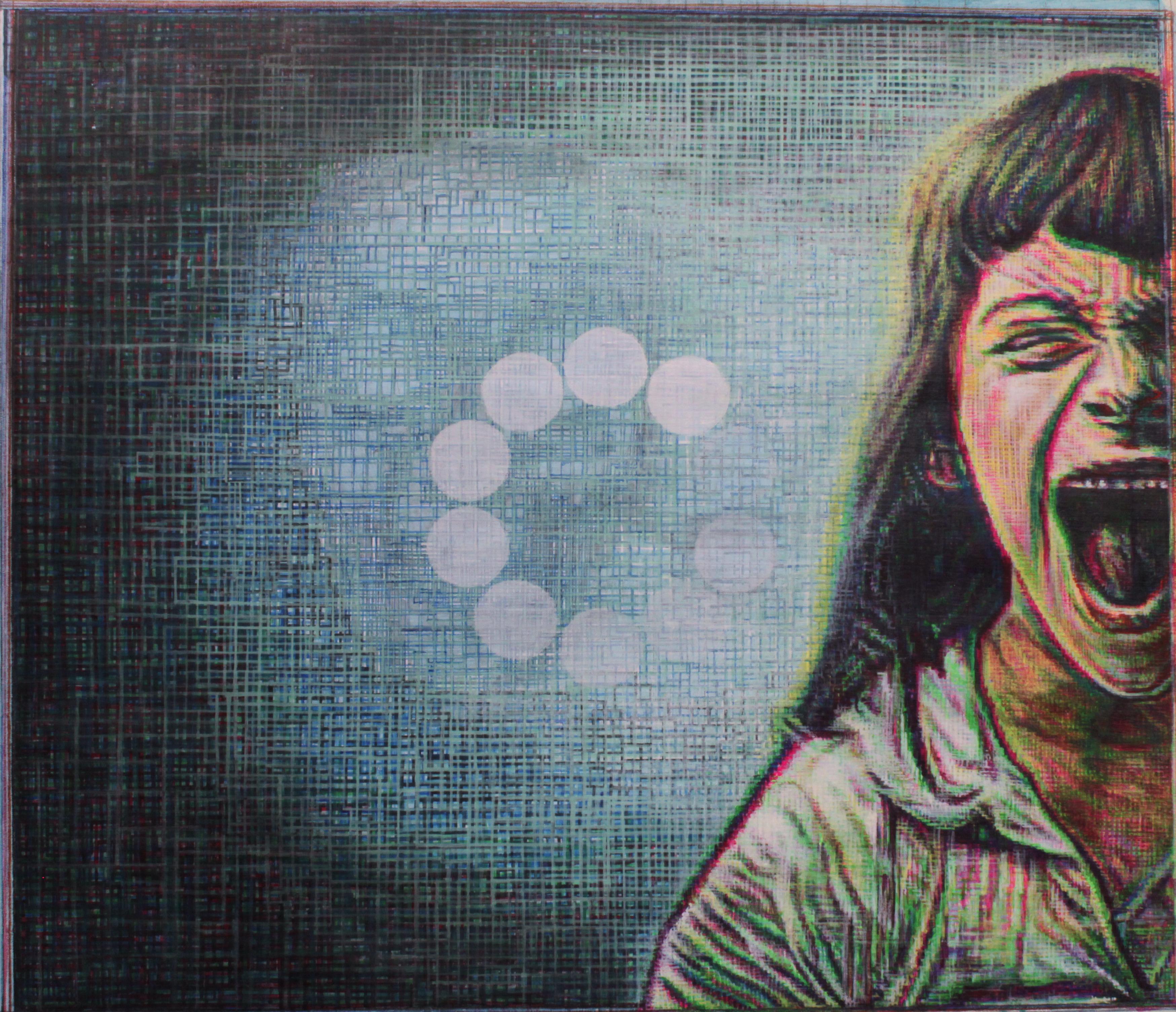 Play (the scream)