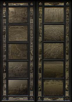 Y2K door