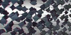 Migration no. 3 (Manta Rays)