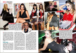 Ruby and close friends of Berlusconi