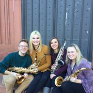 Nomad Quartet