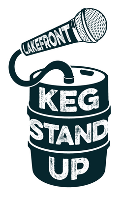 Keg Stand Up