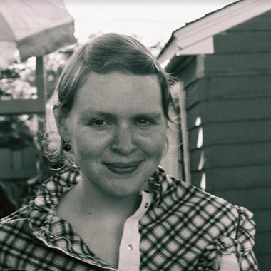 Kati Katchever