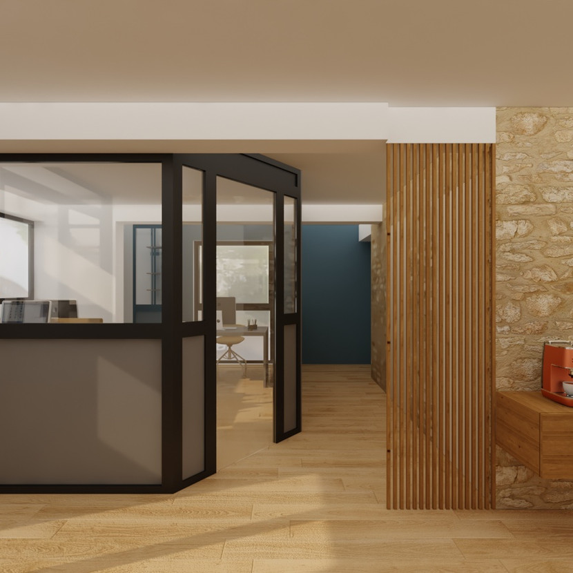 Pour Sherpa consulting - By Atelier NYOOD