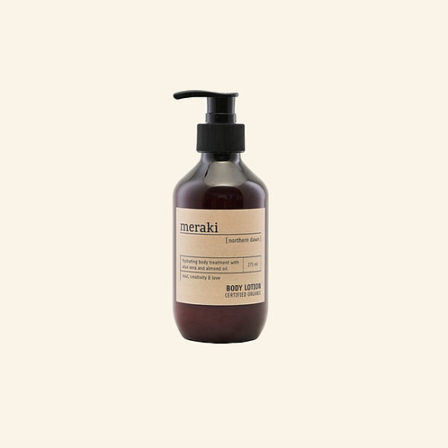 Lotion pour le corps - Northern Dawn