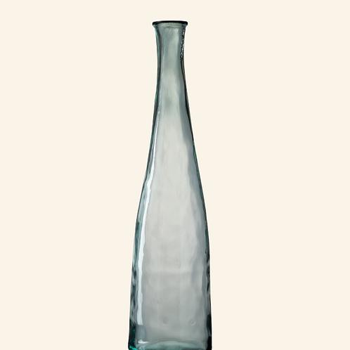Bouteille transparente H80cm