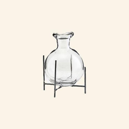 Vase avec stand - Lana