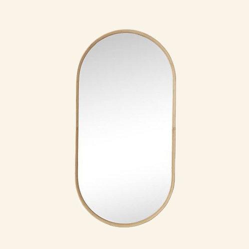 Miroir Bamboo