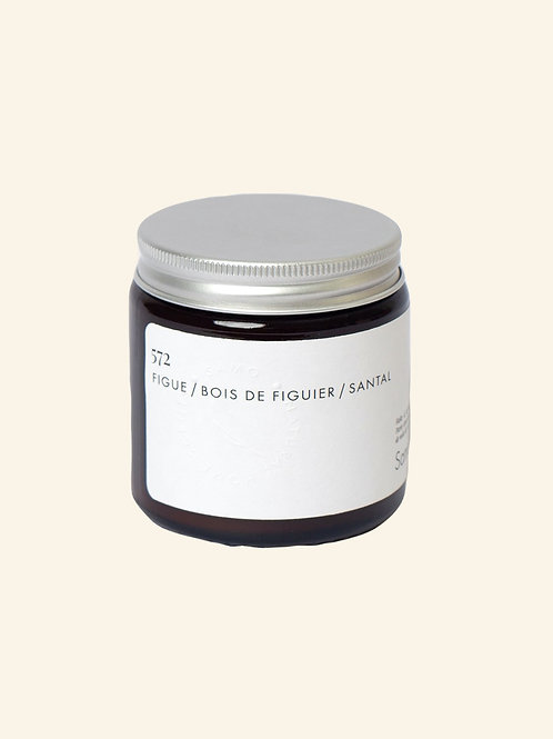 Figue / Bois de figuier / Santal