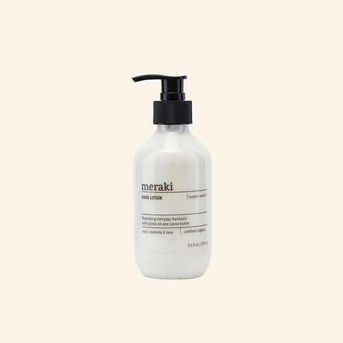 Lotion pour les mains - Tangled Woods