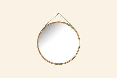 Bolivia miroir