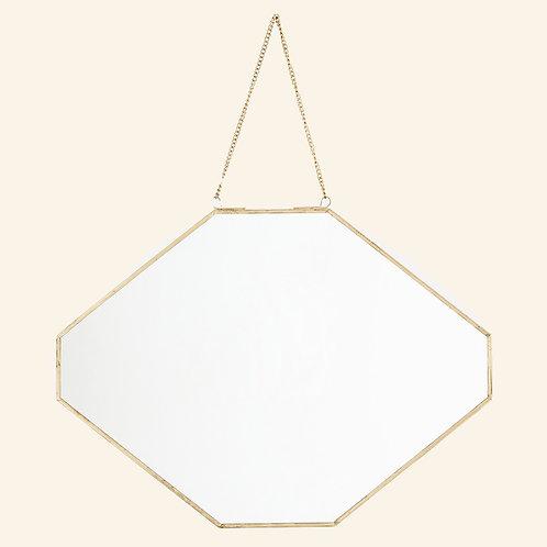 Miroir Octogone