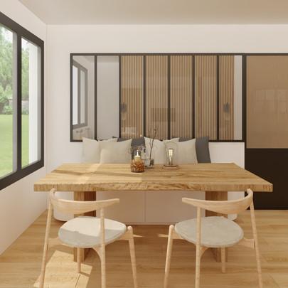 Chez Barbara Et Eric -By Atelier NYOOD