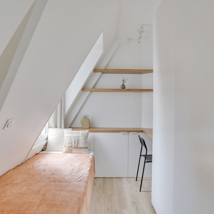 Chez Didier - By Atelier NYOOD