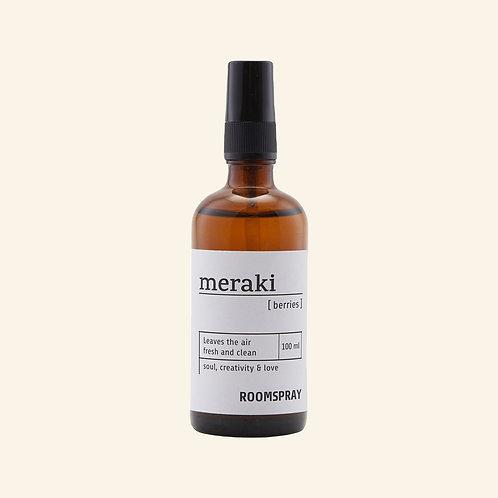 Spray ambiant - Berries
