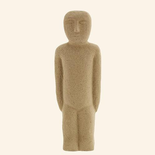 Stonemen statue