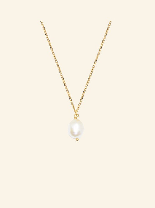 Collier Mini Perla