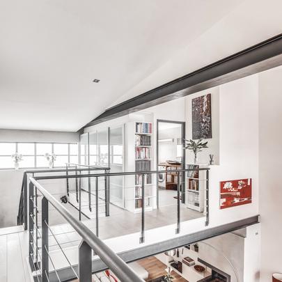 Chez Catherine - By Atelier NYOOD