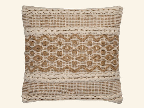 Cotojute coussin