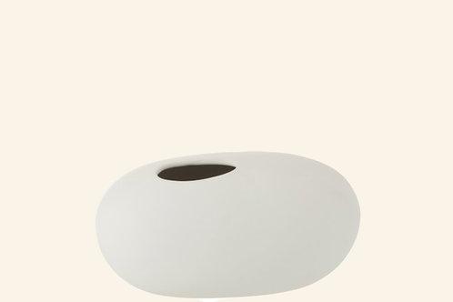 Vase Ovale June