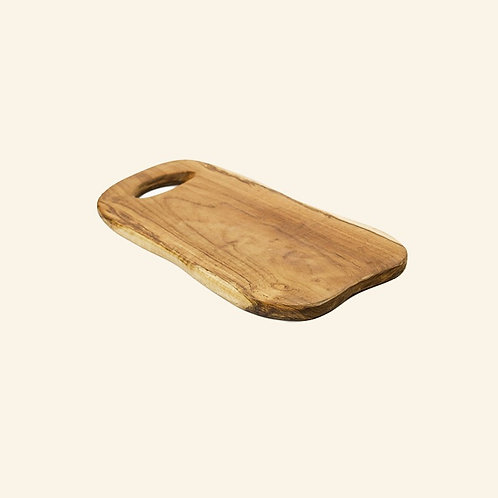 Teak planche