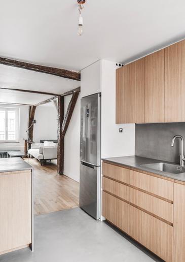 Chez Nawel & Philippe