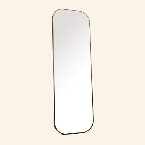 Rectangular miroir