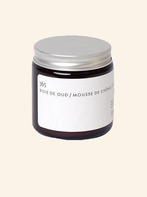 Bois de oud / Mousse de chêne / Cèdre