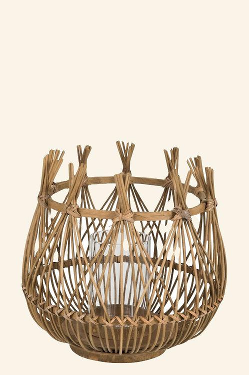 Photophore bambou