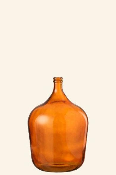 Orang vase