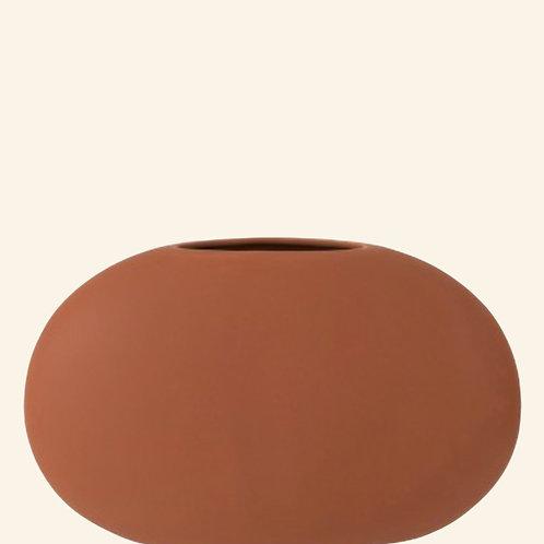 Vase ovale Toto