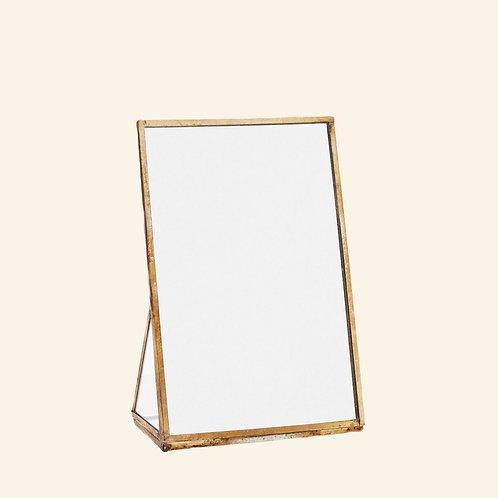 Brassant miroir