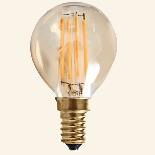 Twist ampoule led