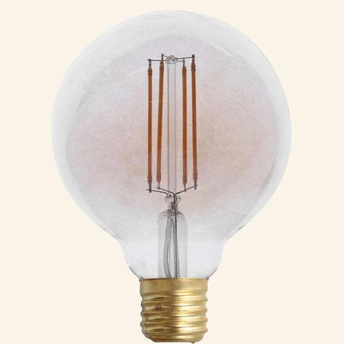 Ampoule LED rétro Edison Globe