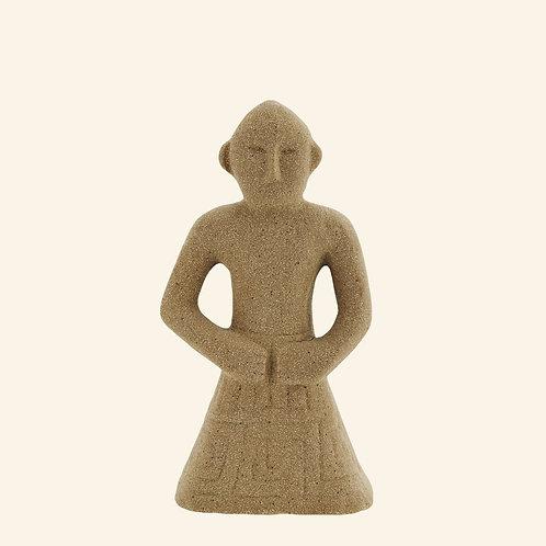 Stonedren statue