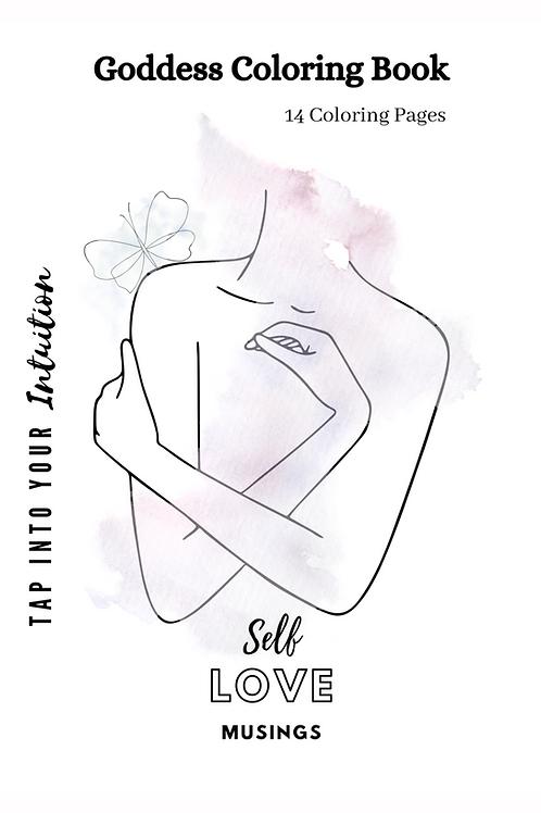 Self Love Musings - Pdf Version