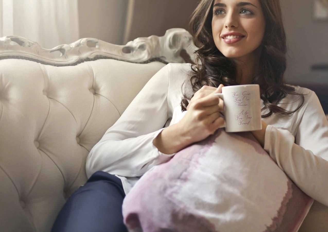 align your stars coffee mug