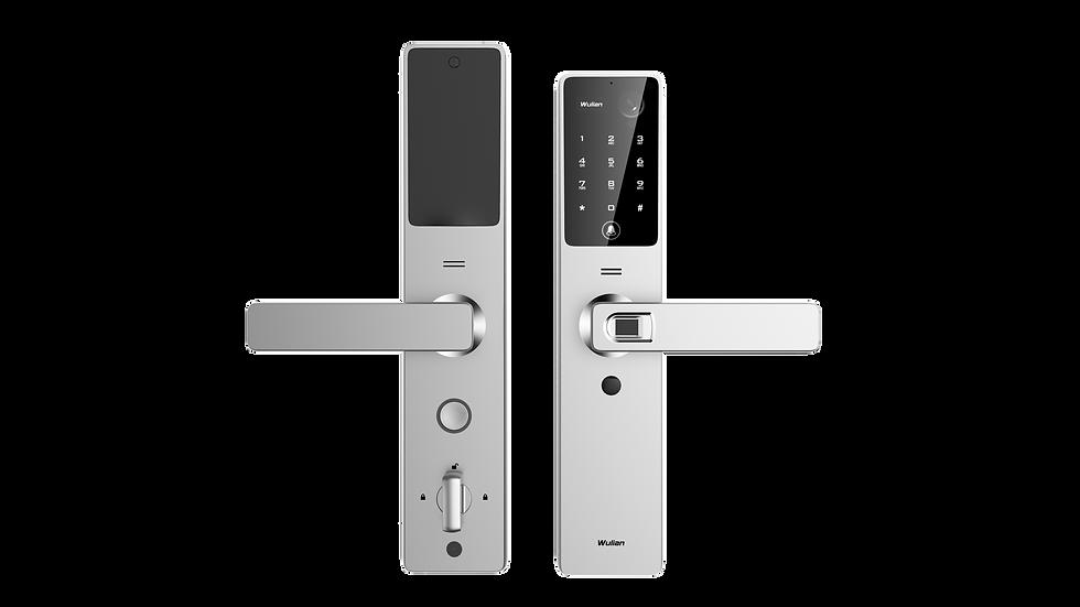 Smart Retina Door lock