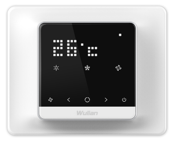 Smart Thermostat (Fan Coil)