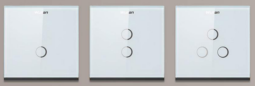 Smart touch switch (L type)