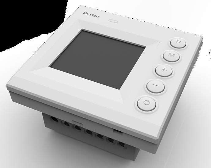 Smart Thermostat (USA Standard)