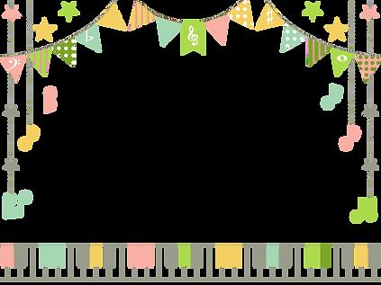 鍵盤とガーランド(透過).png