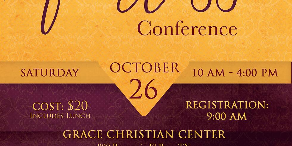 Fearless Conference - El Paso