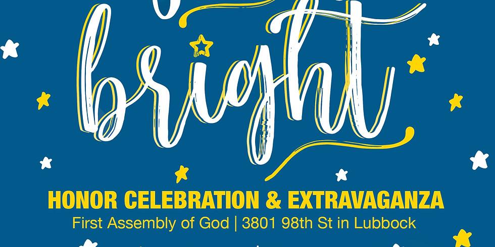 Honor Celebration & Extravaganza