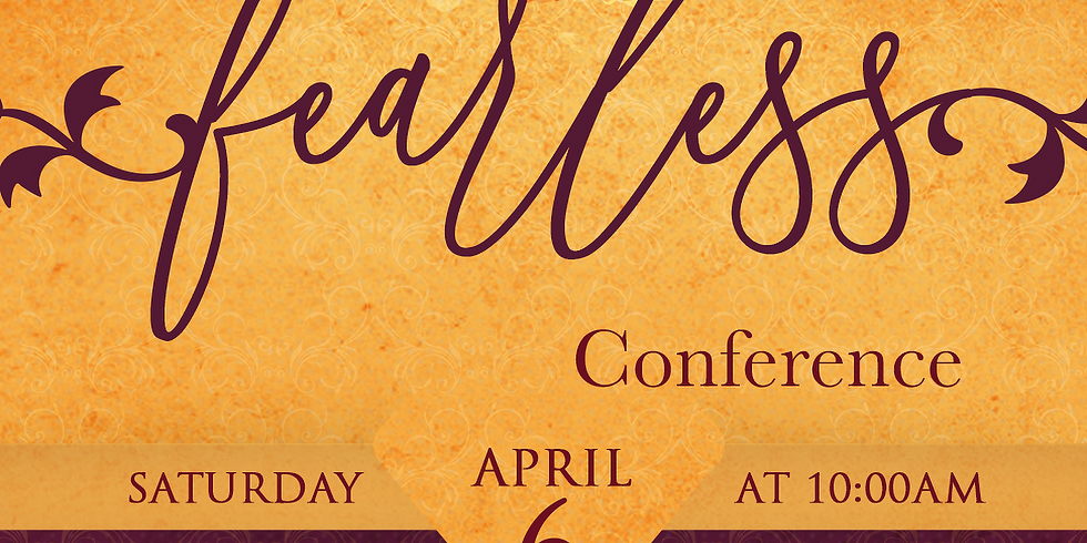 Fearless Conference